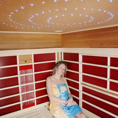 Wohlfühl-Scheunen-Sauna